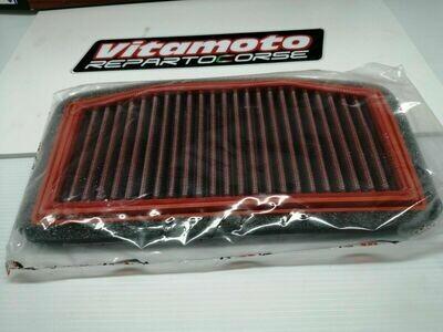 Triumph 765 filtro aria sportivo bmc