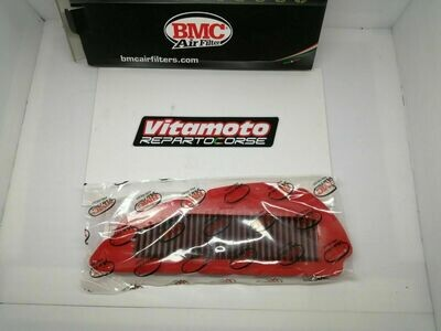 Honda sh 300 filtro aria sportivo bmc