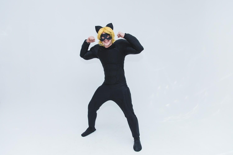 Аниматор Леди Баг | Леди Баг и Супер Кот