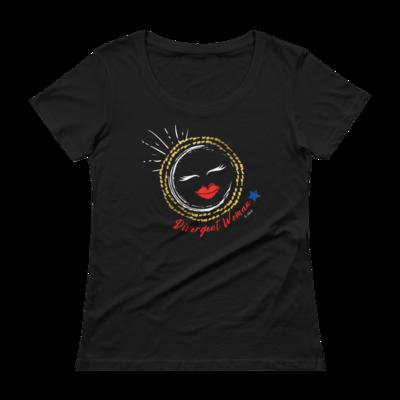 Divergent Woman T-Shirt