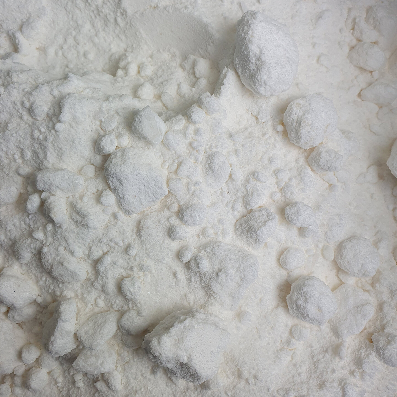 Cristadiol® Powder, CBD 99.9%.