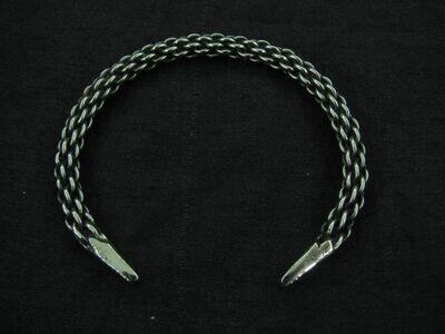 Scandinavian Viking Bracelet 6 Rods (Pagan Oath Ring)