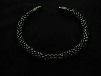 Scandinavian Viking Bracelet 8 Rods (Pagan Oath Ring)