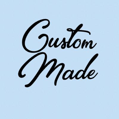 Custom Made, Viking Axe, 2 pcs
