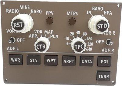 Boeing 777 EFIS