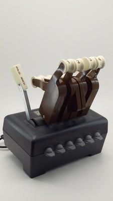 B747 CH Throttle handles