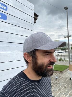 Smiling Barista Cap