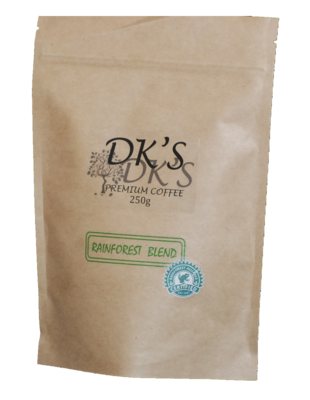 Rainforest Blend 250g