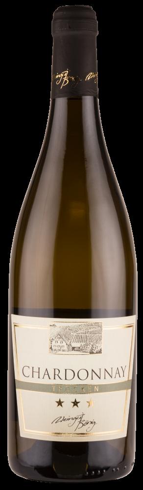 """2017 Chardonnay """"Großes Holz"""" -trocken-"""