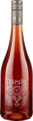 2020 Secco Rose -trocken-