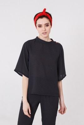 Блуза PEA BLOUSE