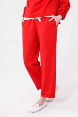 Штаны RED PANTS