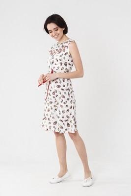 Платье OWL DRESS