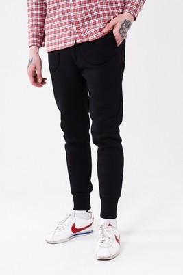Штаны SPORTY BLACK PANTS