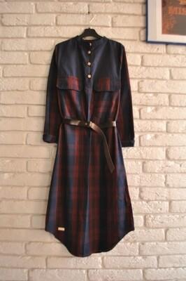 Платье DRESS W STRAP