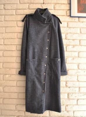 Пальто BLUE COAT