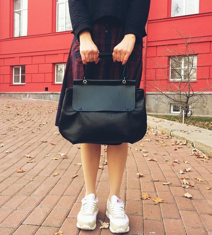 Cумка BAG S