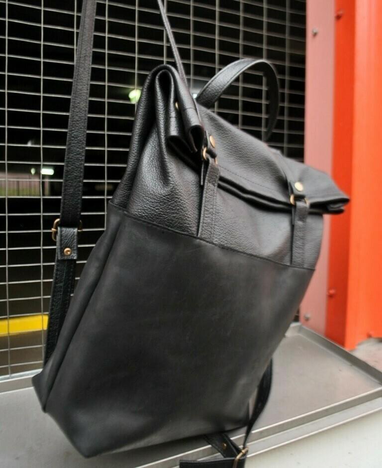 Рюкзак Backpack ЧРН