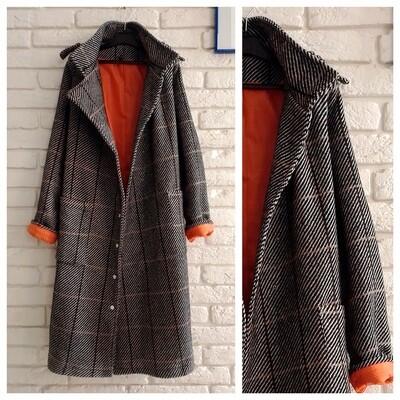 Пальто GREY COAT