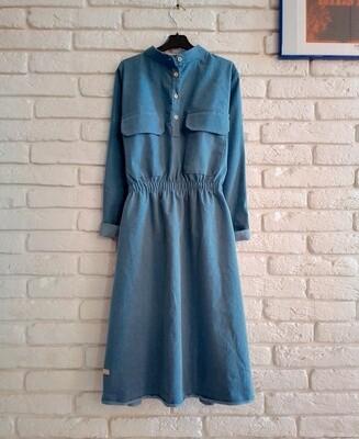 Платье DENIM 2 DRESS