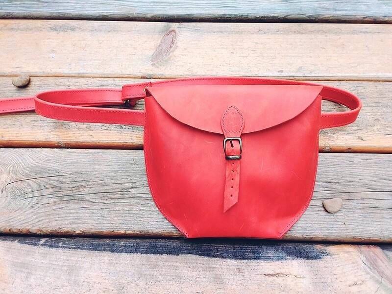 Поясная сумка Waist Bag RD