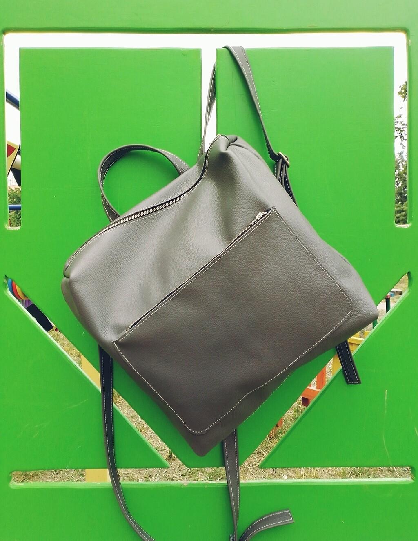Рюкзак Backpack GREY