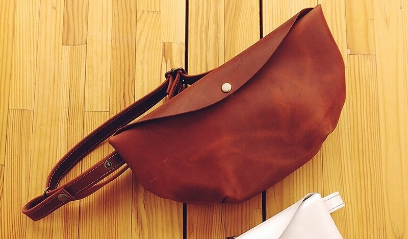 Поясная сумка Waist Bag CRM
