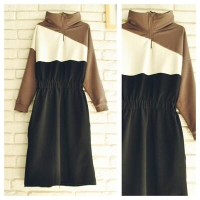 Платье BLK DRESS