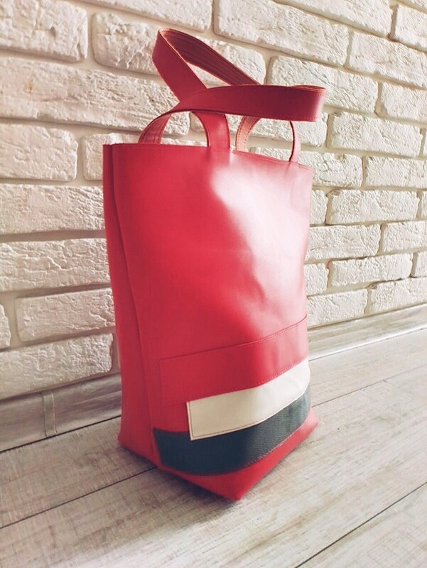 Сумка BAG RED