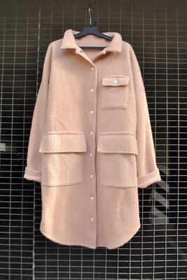 Пальто POWDER COAT