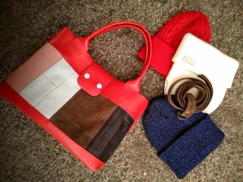 Cумка BAG RED