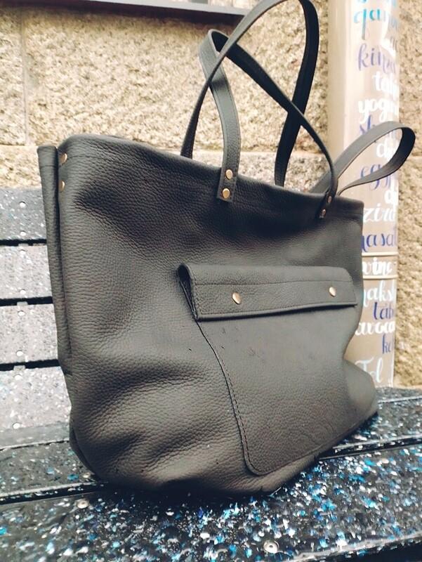 Сумка Large BLK Bag