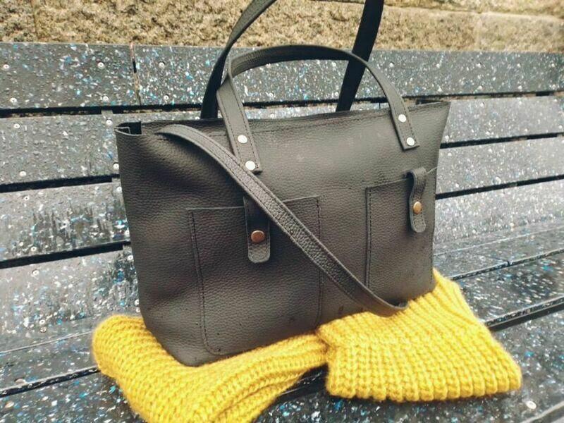 Сумка BLK Bag