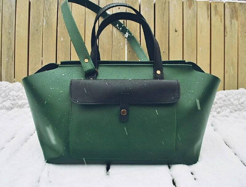 Сумка GREEN BAG
