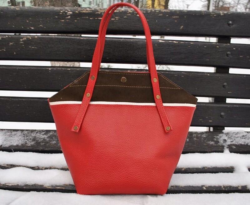 Сумка RED BAG