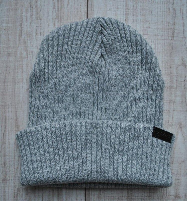 Шапка Wool Melange