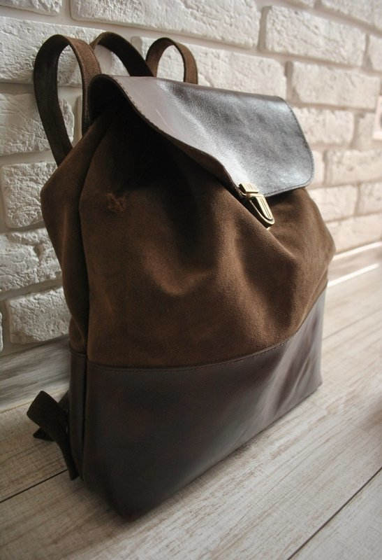 Рюкзак Backpack BRW