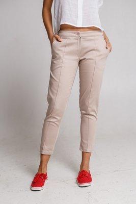 Штаны Cotton F Pants