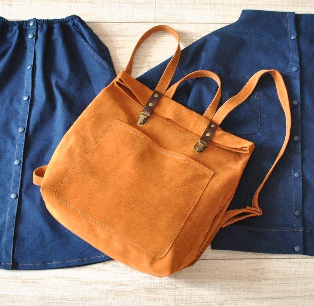 Рюкзак Backpack RJ