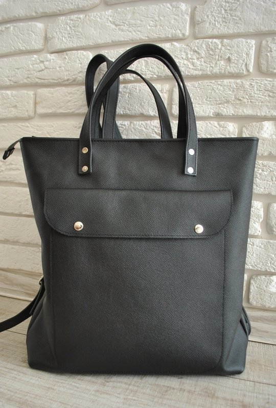 Рюкзак Backpack BLK