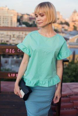 Блуза BLOUSE