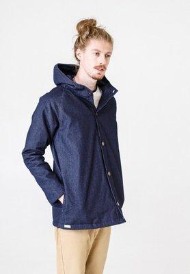 Куртка EXTENDED JACKET