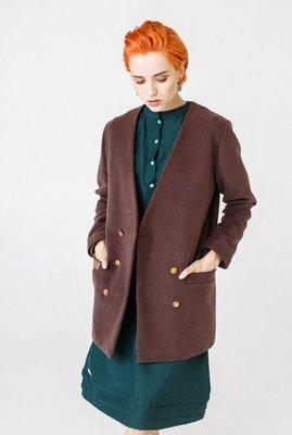 Пальто Cashmere Coat