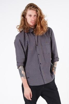 Рубашка Plaid Shirt