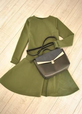 Платье Khaki Dress