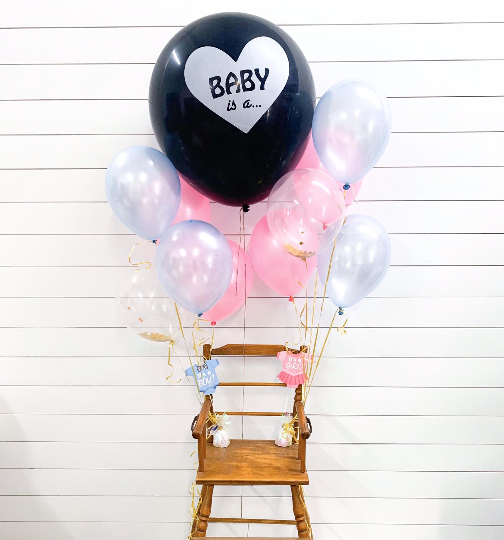 Jumbo Balloons