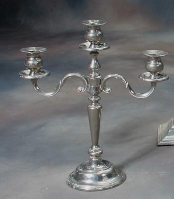3L Silver Tableabra