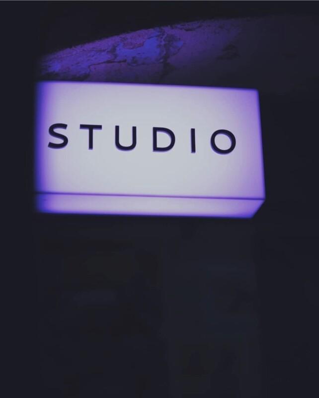 Led Light Box - Studio Light Box
