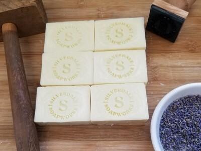 Miscellaneous Soap Flavours