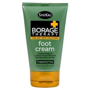 Shikai Dry Skin Therapy Foot Cream 121Ml
